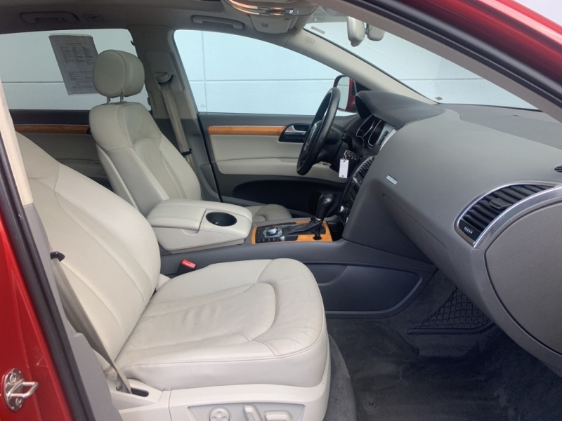 AUDI Q7 2008 price $5,993