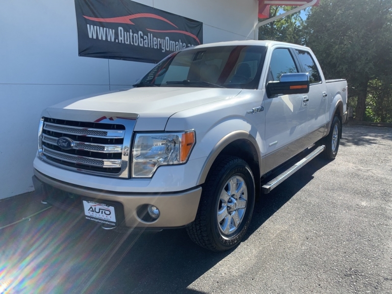 FORD F150 2014 price $24,980