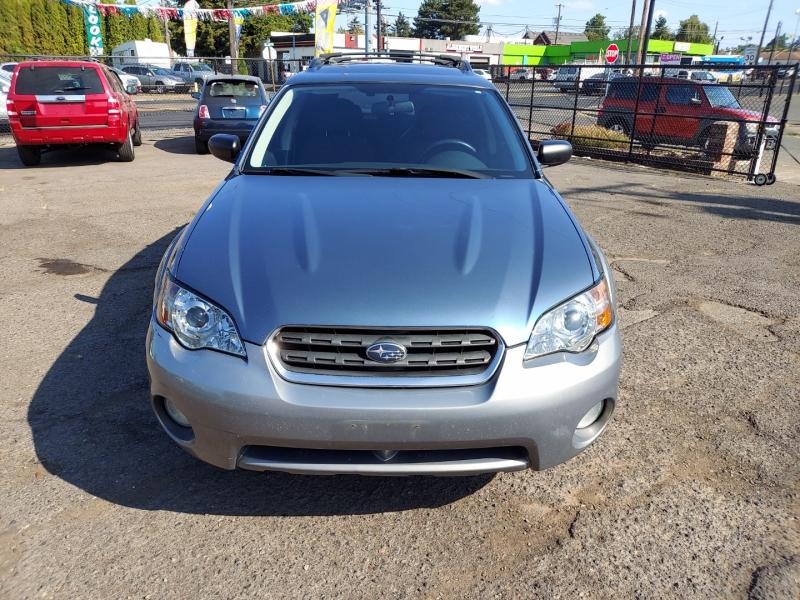 Subaru Legacy Wagon 2006 price $5,995