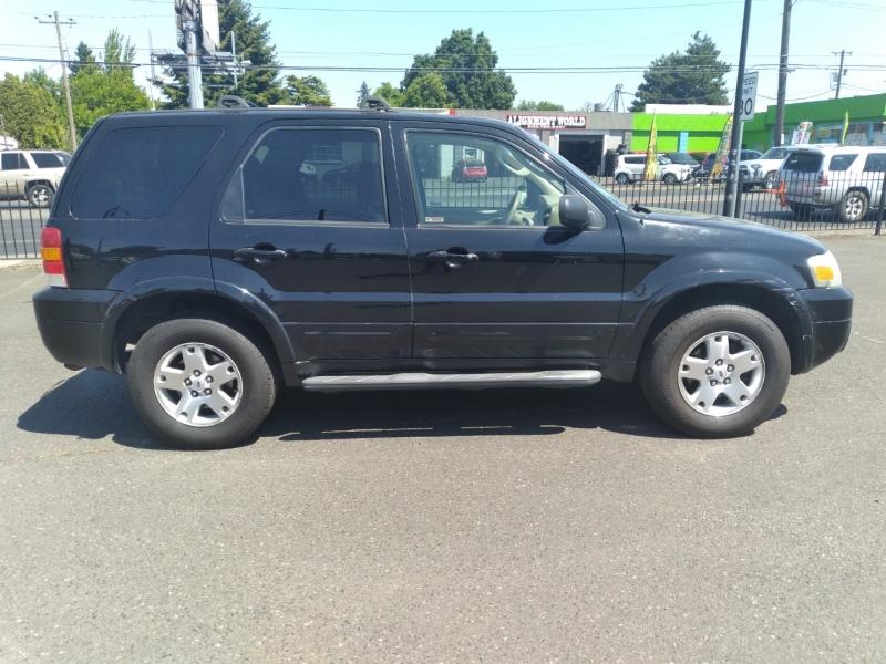 Ford Escape 2006 price $4,595