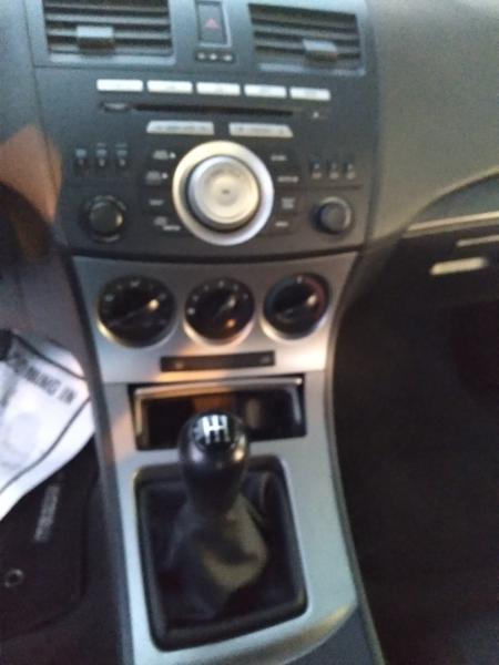 Mazda Mazda3 2010 price $5,595