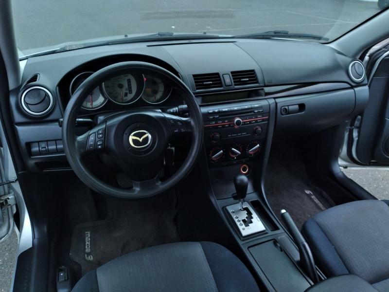 Mazda Mazda3 2007 price $4,595