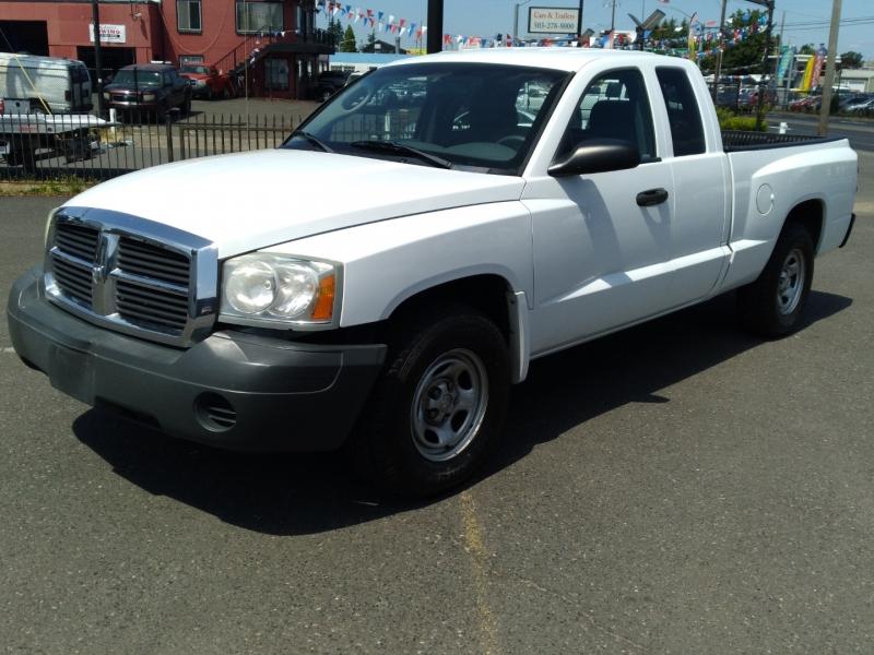 Dodge Dakota 2006 price $5,995