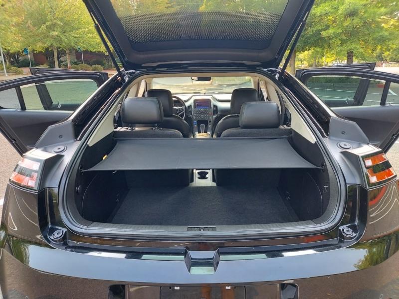 Chevrolet Volt 2012 price $7,995