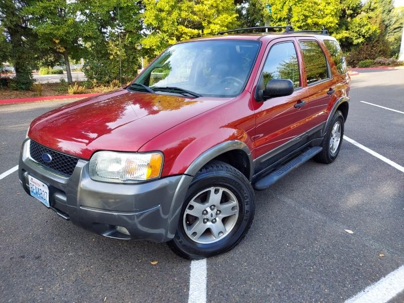 Ford Escape 2004 price $3,595