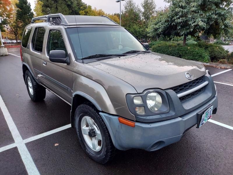 Nissan Xterra 2004 price $3,995