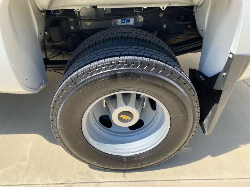 Chevrolet Silverado 3500HD 2016 price $30,990