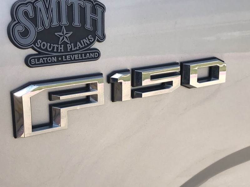 Ford F-150 2017 price $22,850