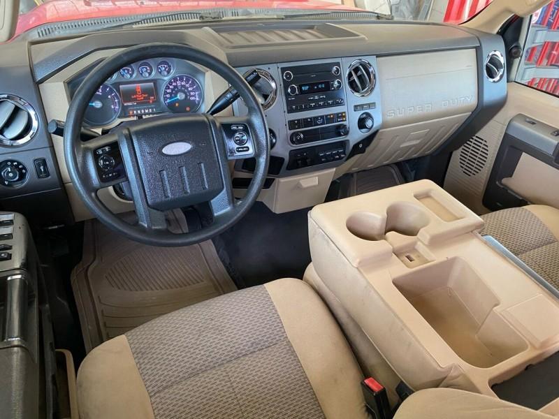 Ford F-350 Super Duty 2014 price $18,995