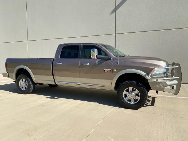 RAM 2500 2010 price $22,995