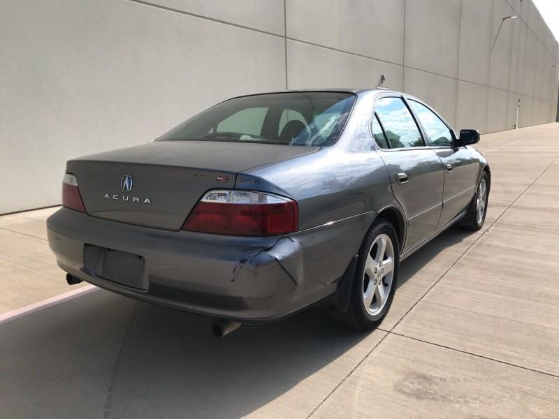 Acura TL 2003 price $2,995