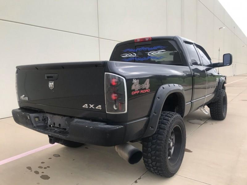Dodge Ram Pickup 2500 2004 price $12,995