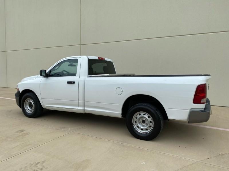 Dodge Ram Pickup 1500 2010 price $7,900