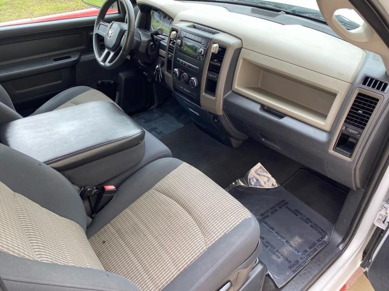 Dodge Ram Pickup 1500 2010 price $6,995