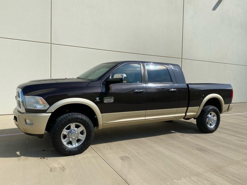 RAM Ram Pickup 2500 2011 price $28,950