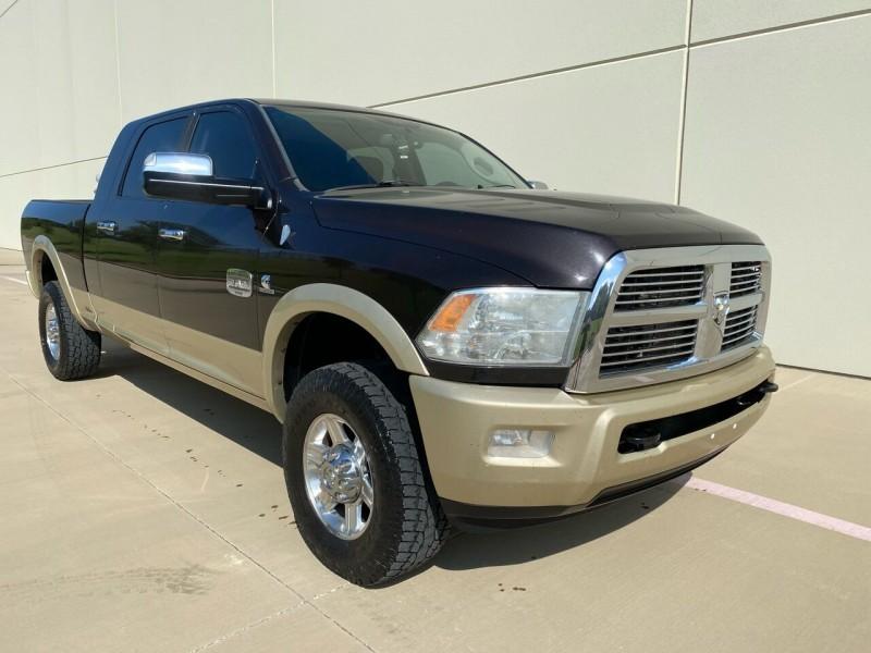 RAM Ram Pickup 2500 2011 price $29,995