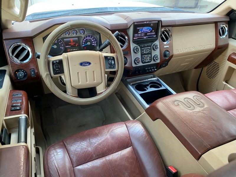 Ford F-250 Super Duty 2013 price $27,995