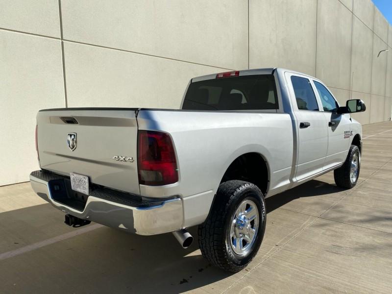 RAM Ram Pickup 2500 2014 price $26,950