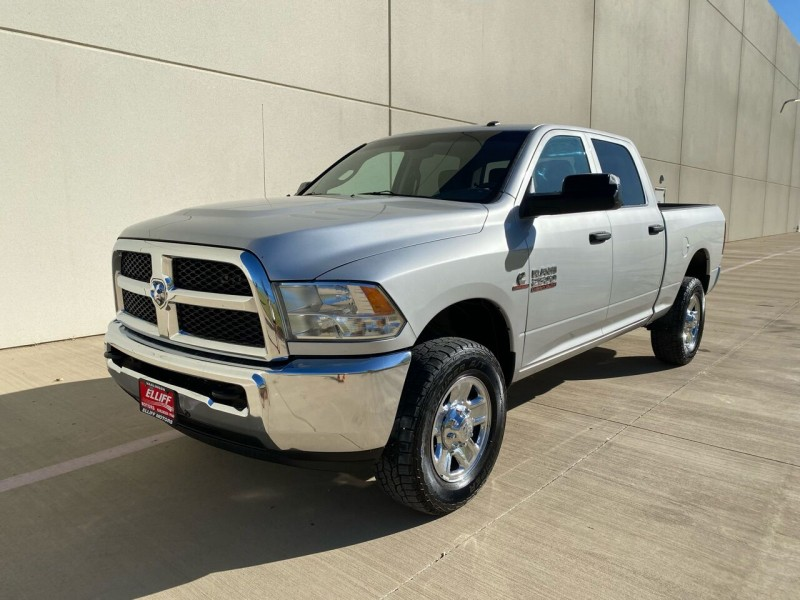 RAM Ram Pickup 2500 2014 price $27,995