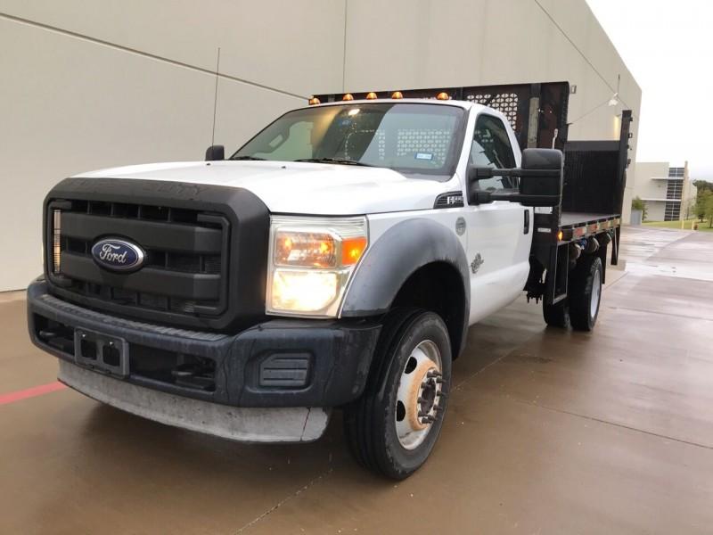 Ford F-550 Super Duty 2012 price $21,995