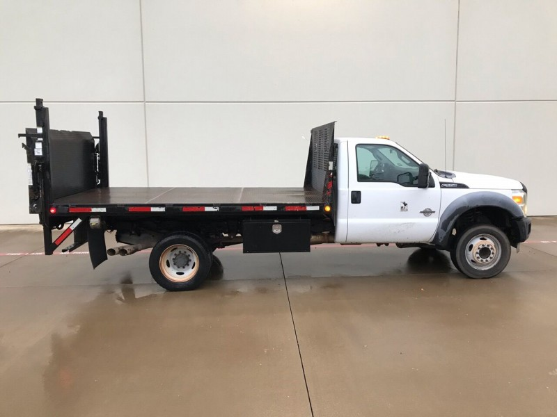 Ford F-550 Super Duty 2012 price $21,995