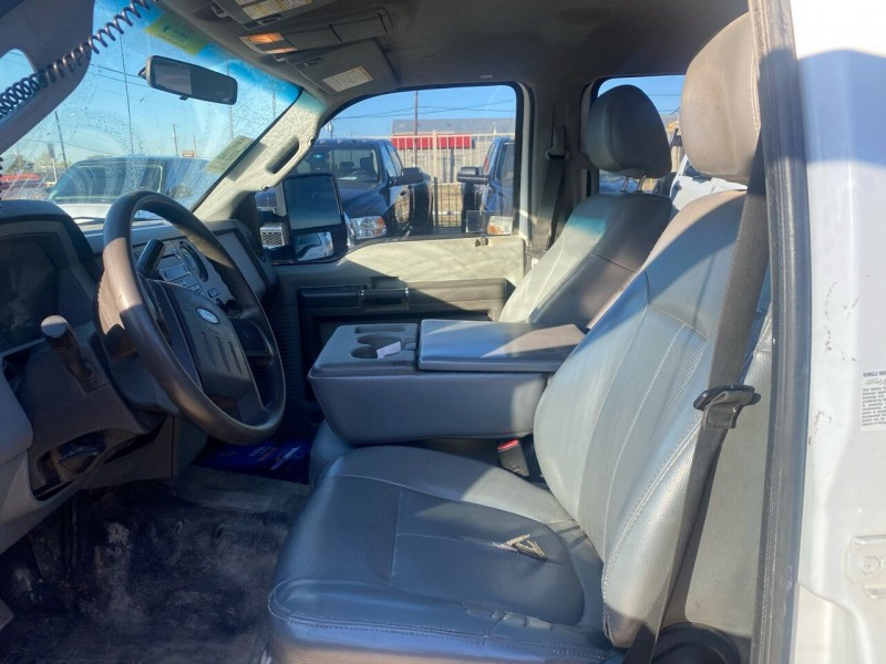 Ford F-350 Super Duty 2013 price $17,800