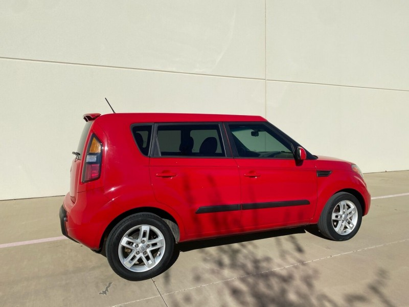 Kia Soul 2011 price $5,850