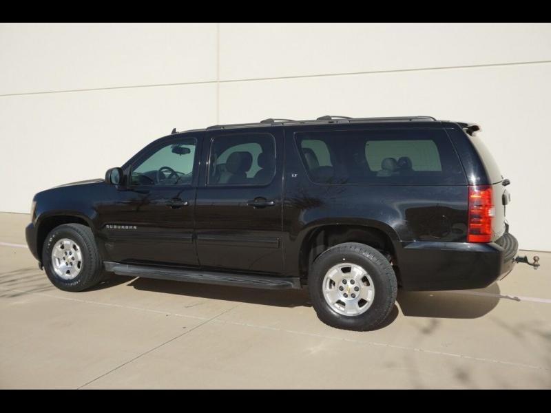 Chevrolet Suburban 2013 price $8,850