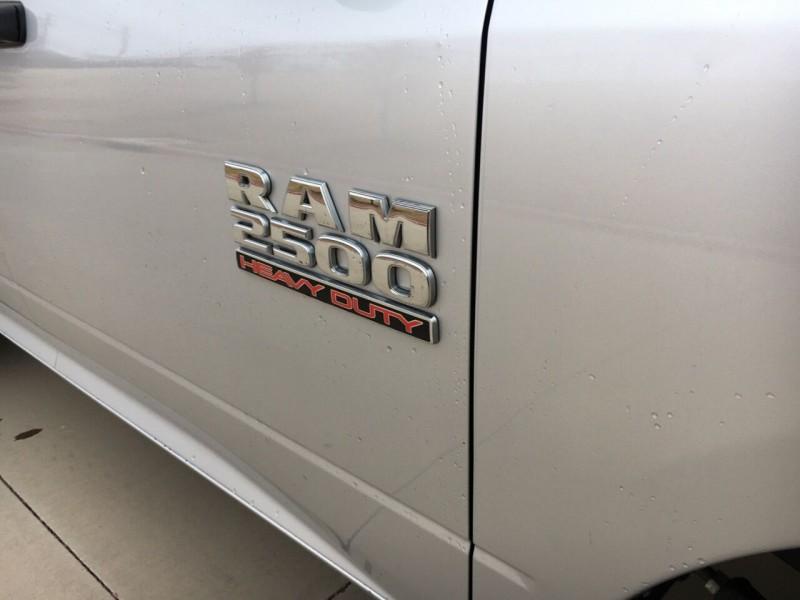 RAM Ram Pickup 2500 2013 price $28,700