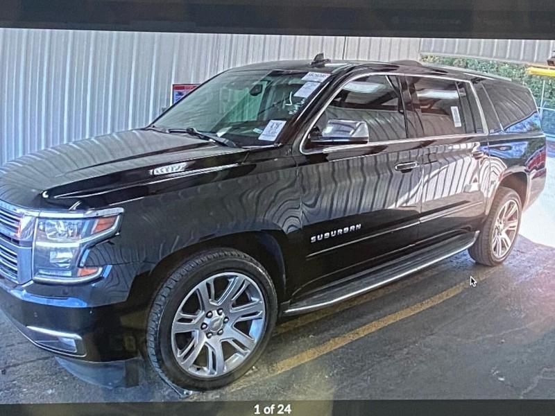 Chevrolet Suburban 2015 price $26,800