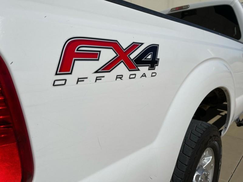 Ford F-250 Super Duty 2012 price $18,850