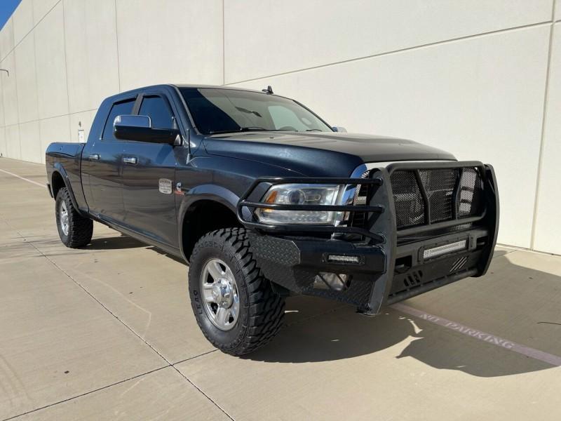 RAM Ram Pickup 3500 2013 price $34,850