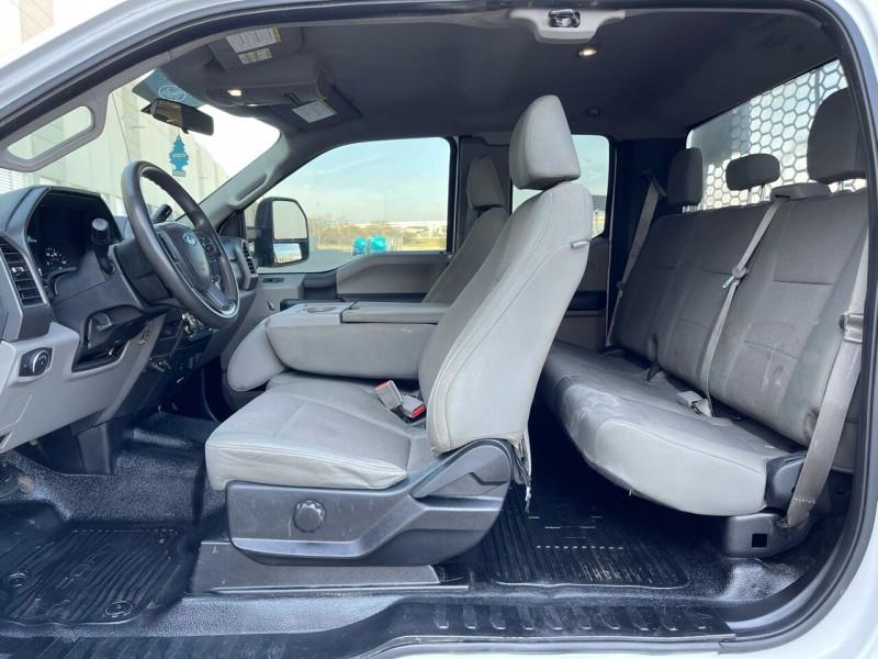 Ford F-350 Super Duty 2018 price $25,800