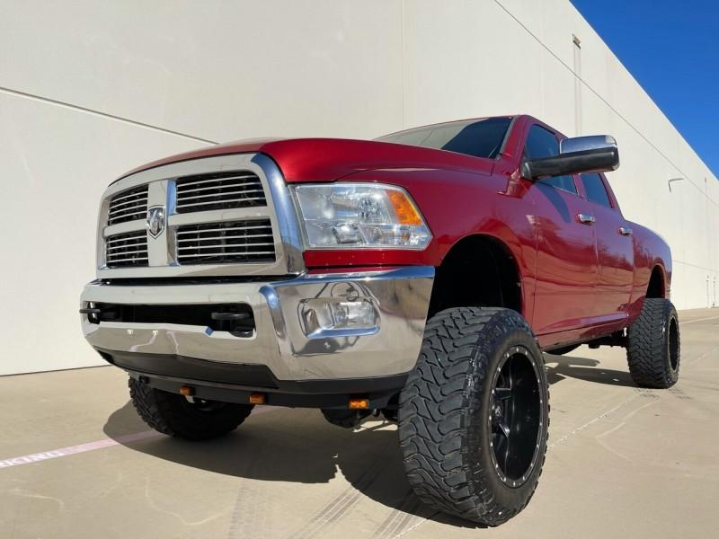 Dodge Ram Pickup 2500 2010 price $25,850