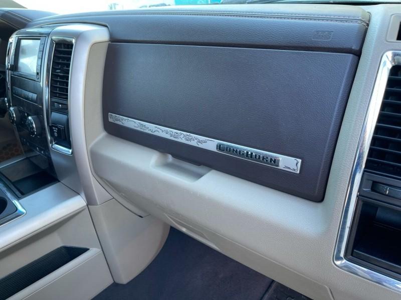 RAM Ram Pickup 3500 2012 price $24,850