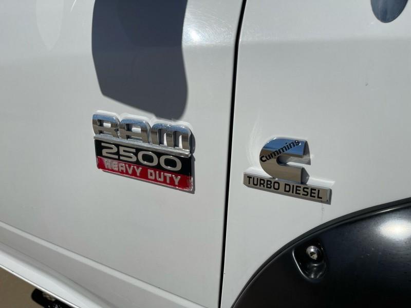 RAM Ram Pickup 2500 2012 price $27,850