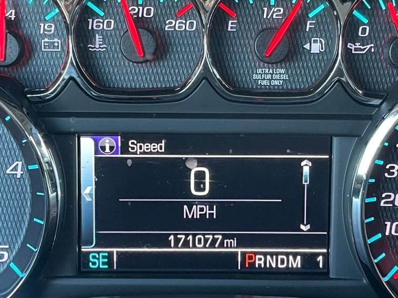 Chevrolet Silverado 2500HD 2015 price $37,850