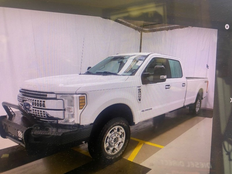 Ford F-250 Super Duty 2018 price $38,500