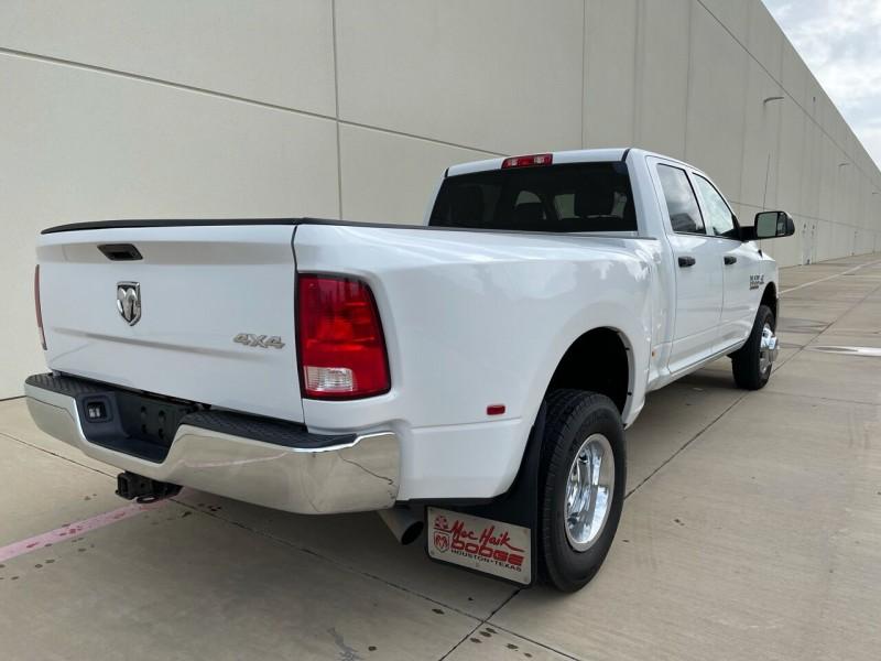 RAM Ram Pickup 3500 2018 price $32,850