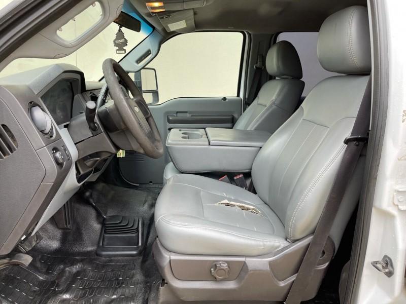 Ford Super Duty F-350 DRW 2011 price $22,700