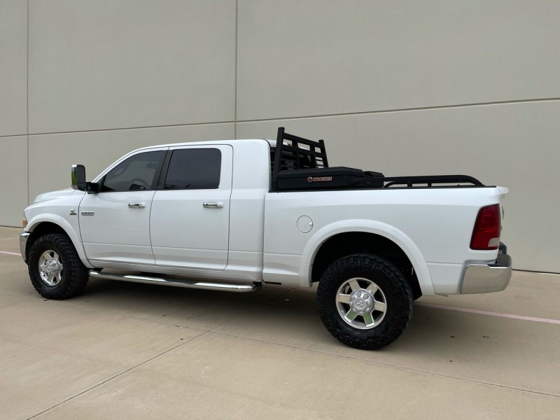 RAM Ram Pickup 3500 2012 price $26,990