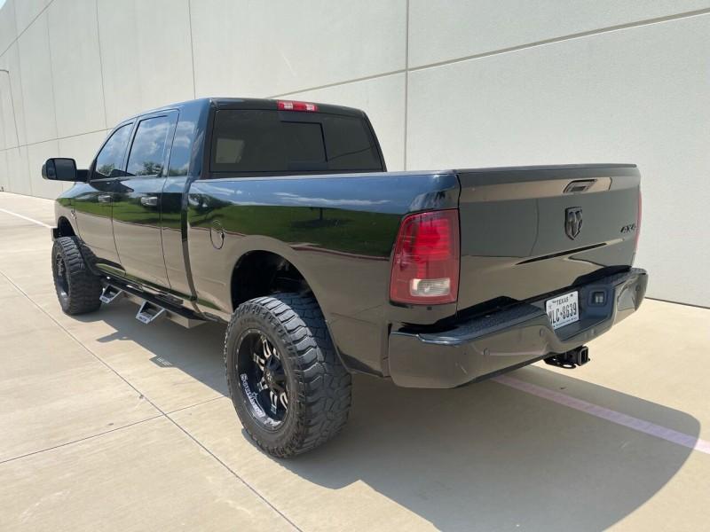 RAM Ram Pickup 2500 2014 price $36,700