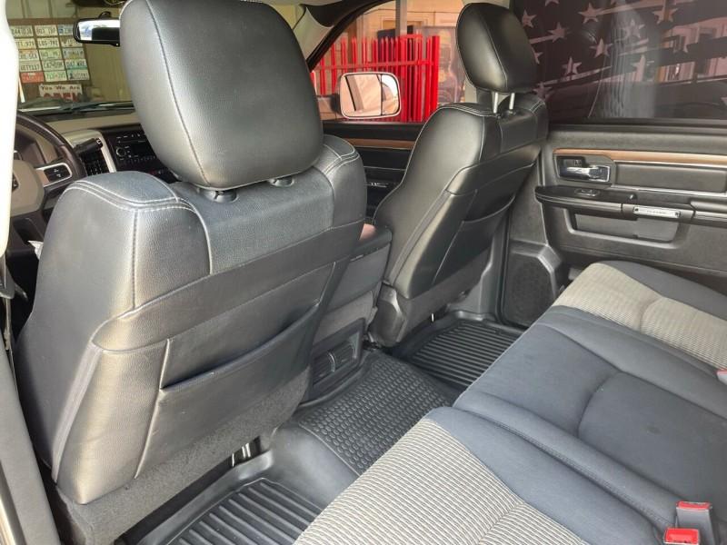 Dodge Ram Pickup 2500 2010 price $30,900