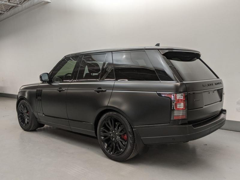 Land Rover Range Rover 2016 price $60,990