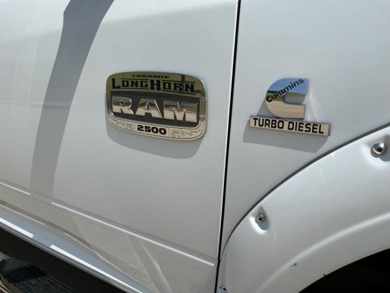 RAM Ram Pickup 2500 2012 price $22,900