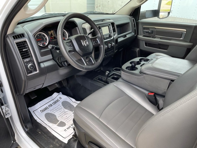 RAM Ram Chassis 5500 2018 price $31,800
