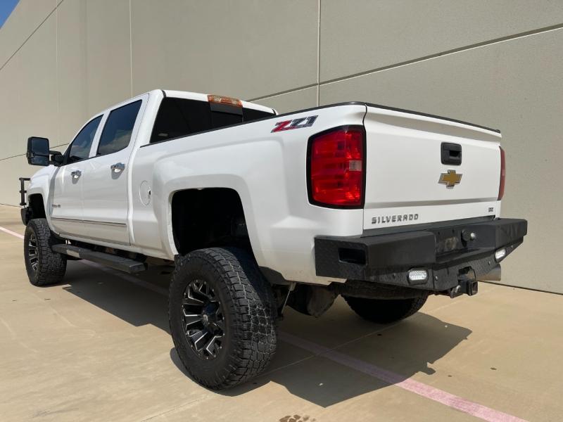 Chevrolet Silverado 2500HD 2015 price $31,990