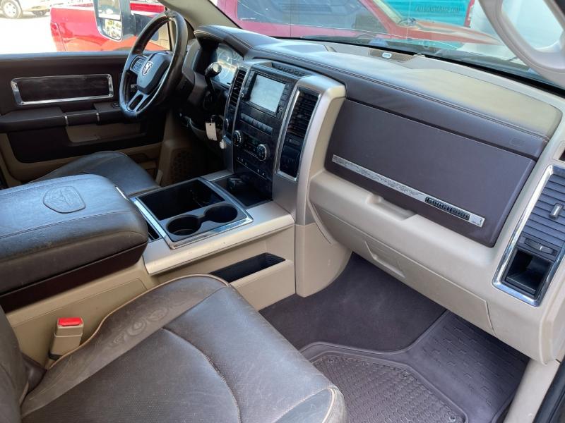 RAM 3500 2012 price $32,900