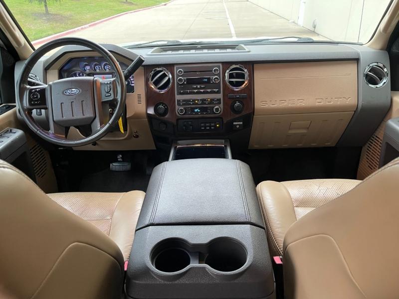 Ford Super Duty F-350 DRW 2011 price $26,800