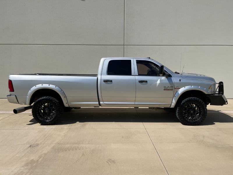 RAM 2500 2014 price $25,800